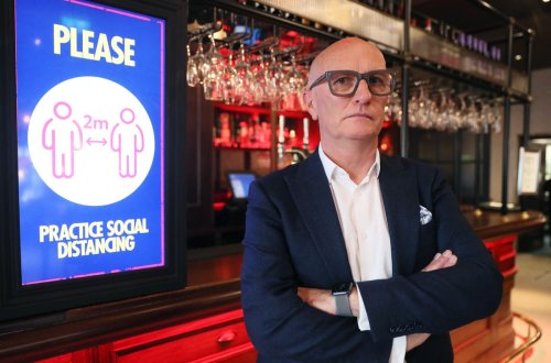 Opposition voiced to Covid vaccine requirement to enter hospitality businesses