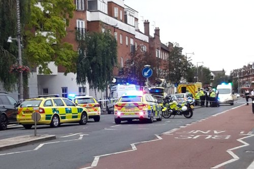 Shopkeeper named as man who died after falling from an e-scooter in Twickenham