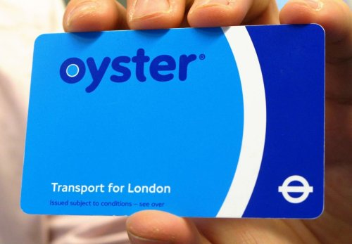 Oyster card weekly cap will be introduced next week in travel boost