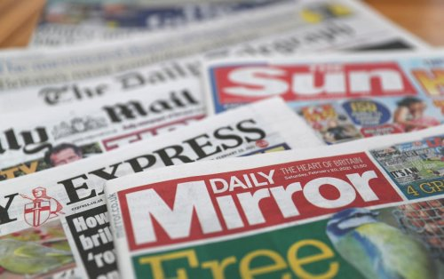 What the papers say – July 31