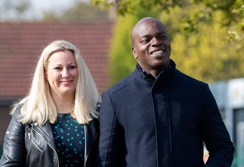 Shaun Bailey opens up shock lead in closer than expected mayoral election