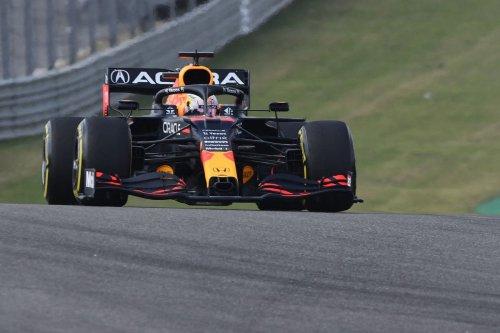 Verstappen calls Hamilton a 'stupid idiot' as title rivals clash