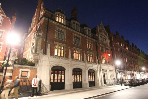 Londoner's Diary: Residents concerned by Firehouse's licensing plans