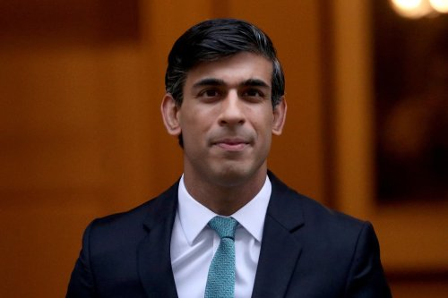 Sunak says pensions triple lock remains policy as he faces £4bn bill
