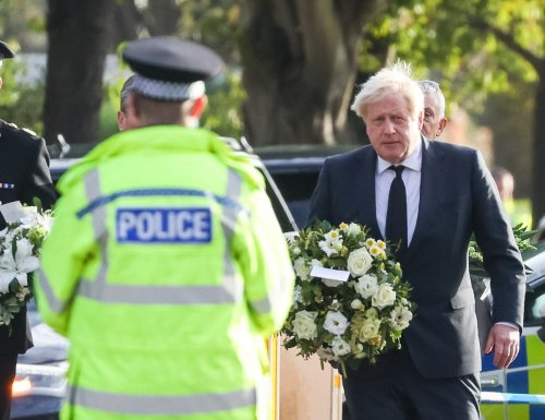 Prime Minister to lead tributes to murdered MP as family urge 'set aside hatred'