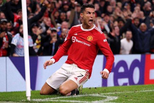 Man United 3-2 Atalanta: Ronaldo rescues Solskjaer in another European comeback