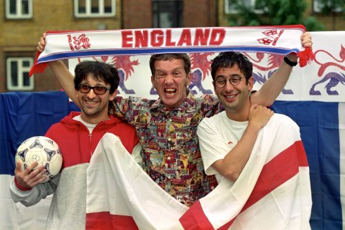 Most played football anthems revealed