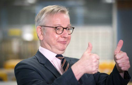 Gove: UK Government would not stand in way of indyref2 if it is 'settled will'