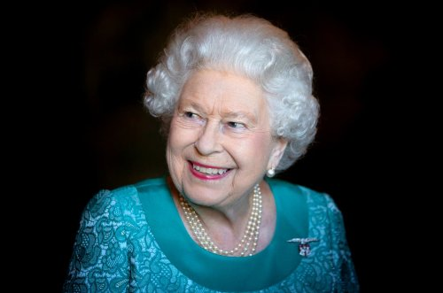 Competition opens to young designers to create Queen's Platinum Jubilee emblem