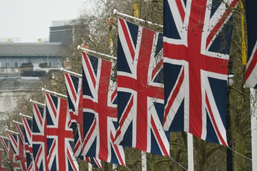 Government backs 'One Britain One Nation' campaign by former police officer