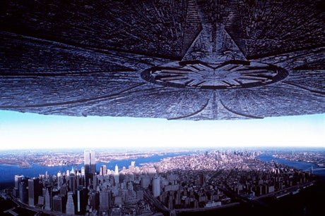 Pentagon UFO report: is the truth out there?