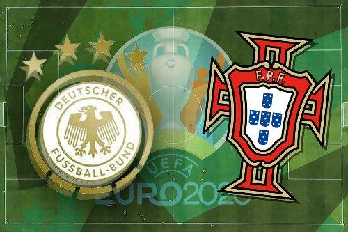 Portugal v Germany: Euros preview today
