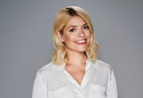 Holly Willoughby and other stars share Father's Day messages
