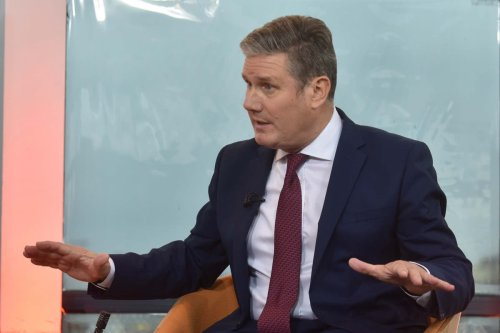 Trans rights: Starmer says MP was wrong to say 'only women have a cervix'