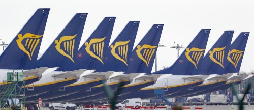 Ryanair charts course to emerge as Europe's biggest airline