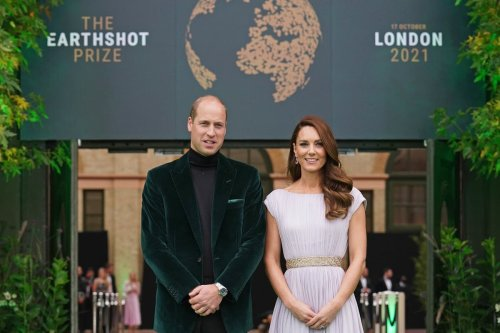 Winners of William's star-studded Earthshot ceremony revealed
