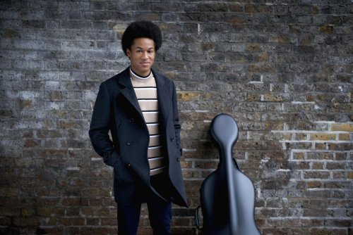 Cellist who played at Harry and Meghan wedding has passport cancelled