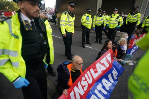 Insulate Britain: Nationwide injunction granted against activists