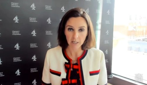 Channel 4 to hit spending target two years ahead of schedule, MPs told