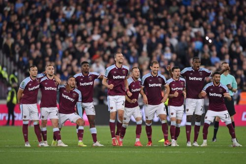 Life at the London Stadium gets better as West Ham look to new era