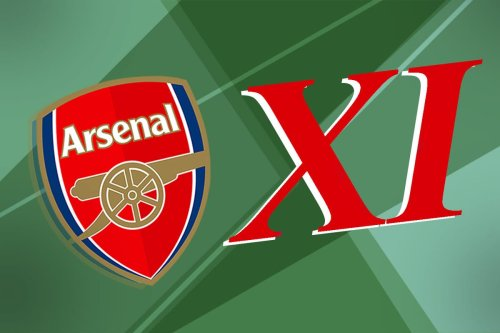 How we expect Arsenal to lineup against Leeds in Carabao Cup