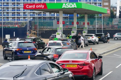 Fuel: Why are there shortages at the pumps and what happens next?