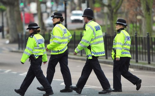 New crackdown on middle class drug users- plus more stop and search
