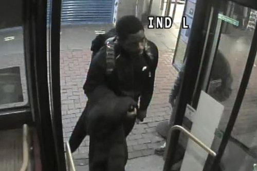 Image of man released after attempted rape in Tottenham