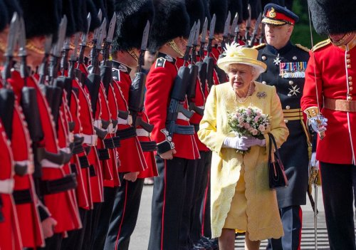 Queen in Scotland when Harry and William reunite to honour Diana