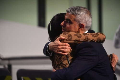 Sadiq Khan victorious as he secures second term as London mayor
