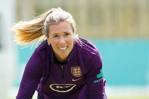 Chelsea goalkeeper Telford joins Team GB squad for Tokyo Olympics