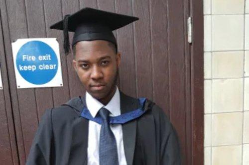 David Gomoh murder: Four jailed for fatally stabbing NHS worker