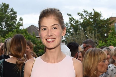 Rosamund Pike said it would be 'wild' - here's what happened when I tried her transcendental meditation app