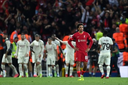 Liverpool 3-2 AC Milan: Champions League - as it happened