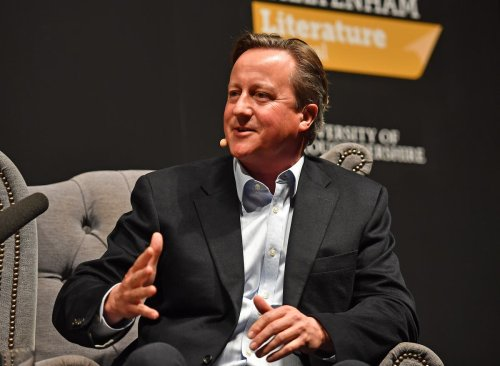 David Cameron's lobbying messages to Sunak, Gove and Hancock revealed