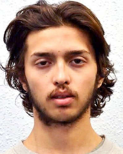 Police feared attack would be 'when, not if' as terrorist's jail release loomed