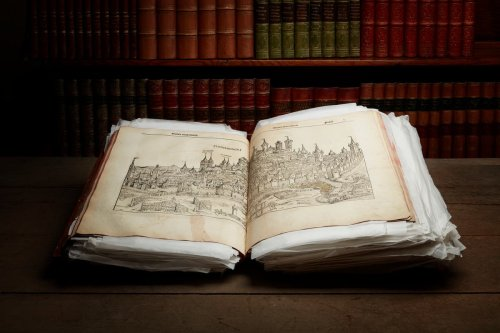 Printed book from 15th century expected to fetch up to £40,000 at auction