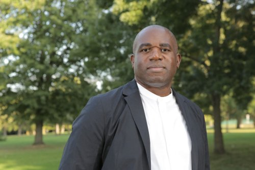 Lammy: Labour must stop infighting and 'washing dirty linen in public'