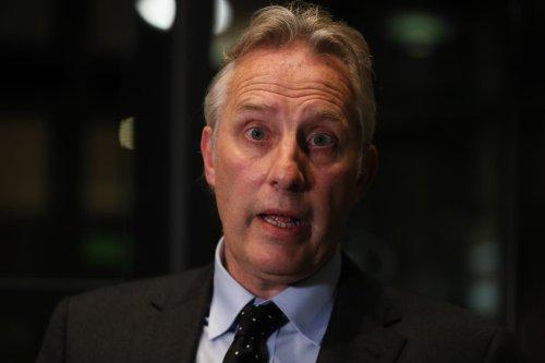 Ian Paisley insists he does not believe Health Minister Robin Swann is dangerous