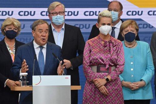 Germany votes to choose Merkel's successor