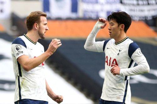 Fantasy Premier League tips: Triple up on Spurs