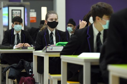 GCSE and A-level grades will be fair but higher than normal, says head