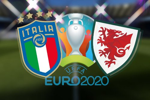 Italy vs Wales: Euros preview