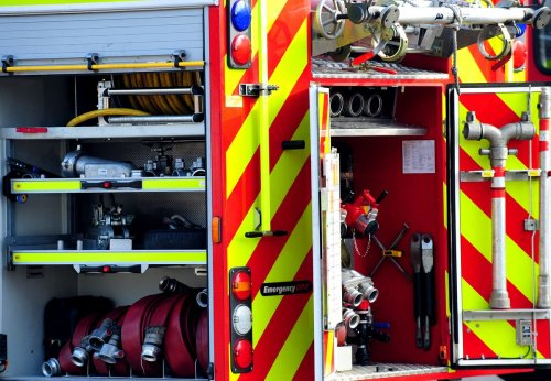Kittens and cat die following deliberate fire