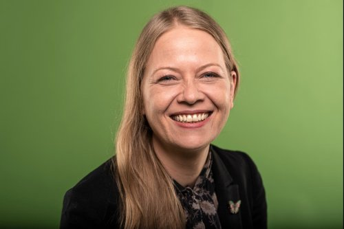 Sian Berry for Mayor 2021? Only Greens have big ideas