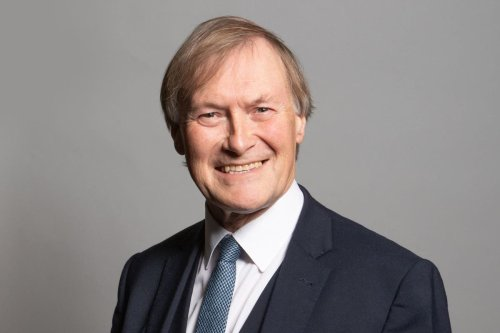 Sir David Amess: Anti-terror police search London homes