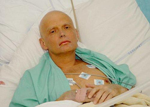 Russia responsible for Litvinenko assassination, rules European court