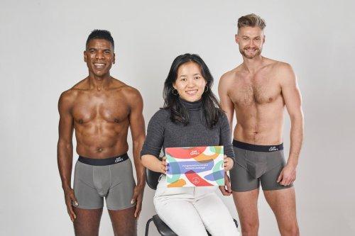 JustWears: London sustainable men's underwear start-up nets £2.6m
