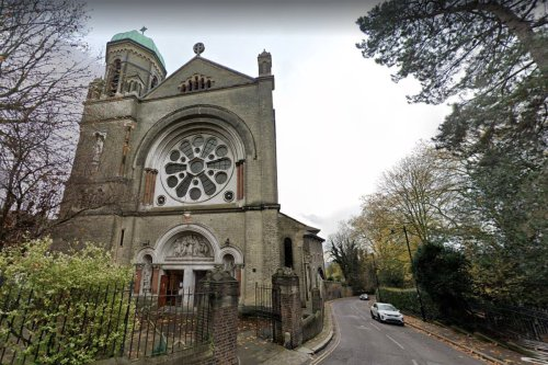 Gategate: How a locked church gate has caused community battle