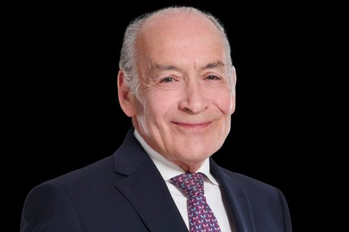 Alastair Stewart on GB News: Market for other side of story is huge